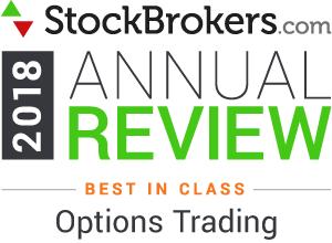 The best option trading broker