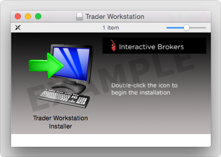 Interactive brokers tws web login failed with kis kaspersky.