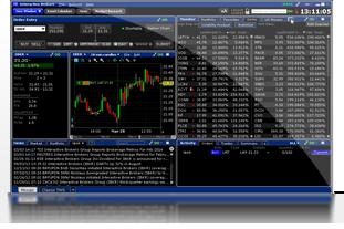 webtrader demo
